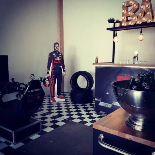 F1 Bar Totaalconcept 2