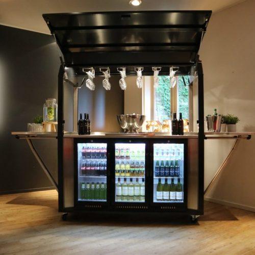 Coolrolly Bar