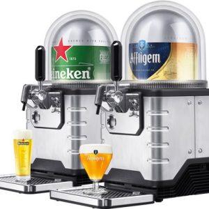Heineken Blade Self-service Bar