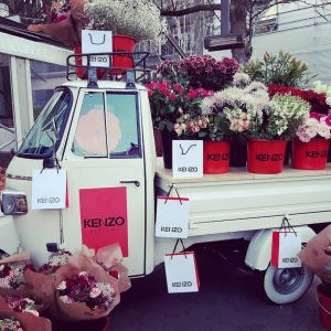 Piaggio Ape Pick-up